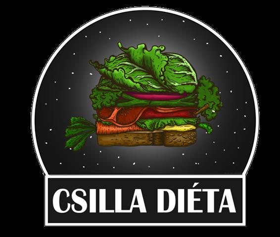 CsillaDiéta
